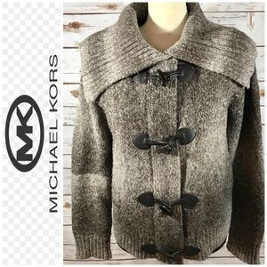 Michael Kors Toggel Sweater